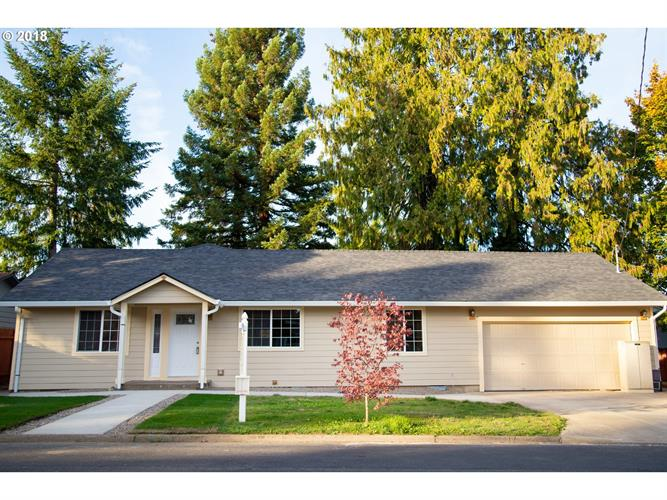 1637 23rd Ave AVE, Forest Grove, OR 97116