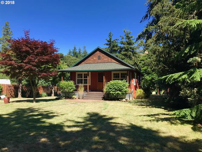 1325 N MAIN ST, White Salmon, WA 98672
