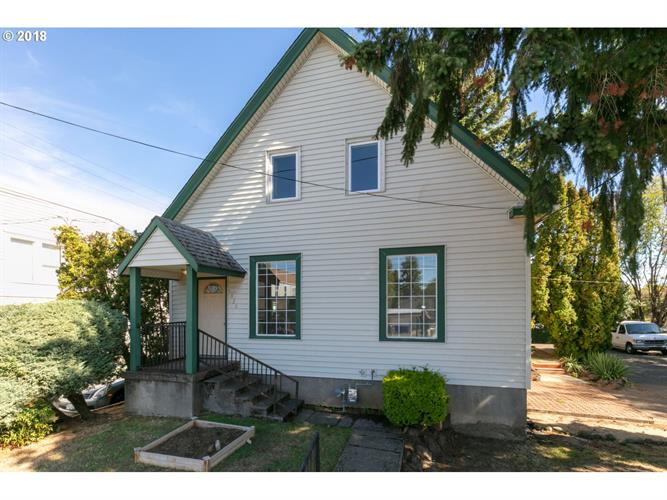 5926 N GREELEY AVE, Portland, OR 97217 - Image 1