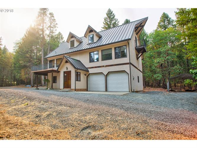 2335 QUEENS BRANCH RD, Rogue River, OR 97537 - Image 1