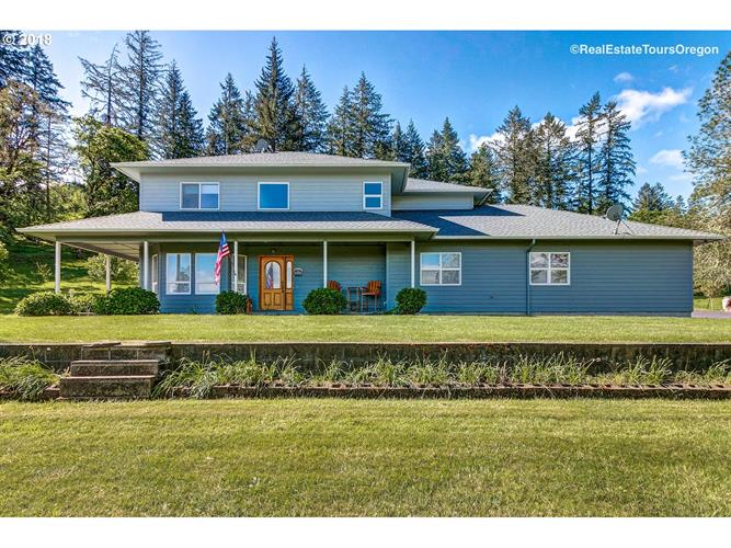 14755 SW HIDDEN HILLS RD, McMinnville, OR 97128