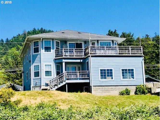 94656 GRANGE RD, Gold Beach, OR 97444 - Image 1