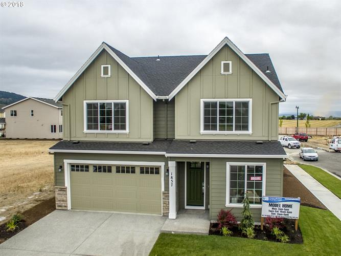 1857 Silverstone DR, Forest Grove, OR 97116
