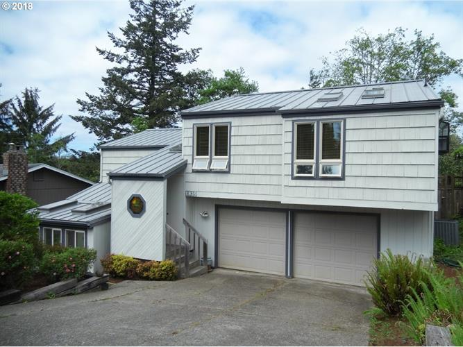 1820 LINCOLN RD, Coos Bay, OR 97420