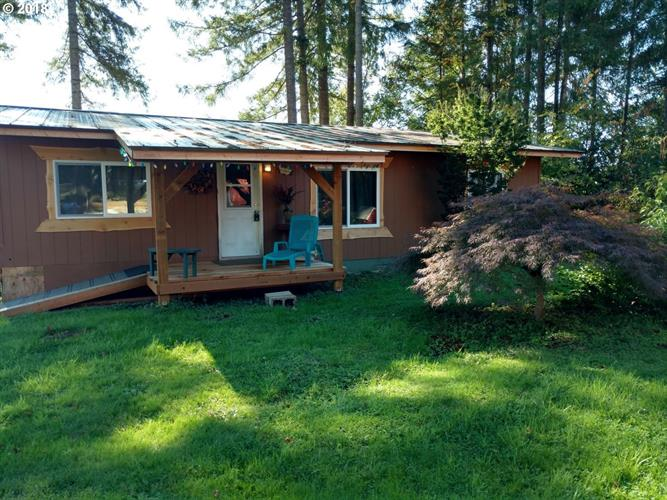 41050 SE WILDCAT MOUNTAIN DR, Eagle Creek, OR 97022