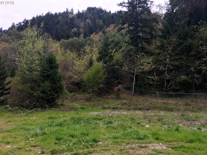 0 SW FRONTAGE RD, Canyonville, OR 97417