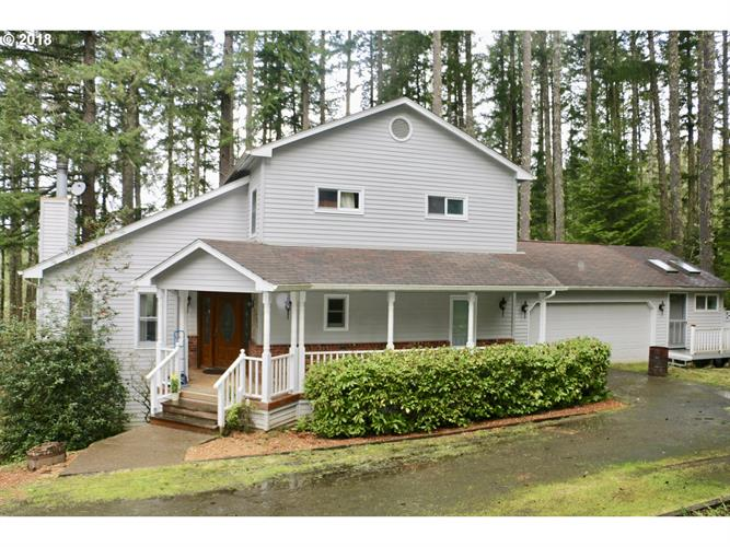 74890 CONIFER CT, Cottage Grove, OR 97424