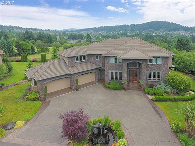 12770 SE Geneva WAY, Happy Valley, OR 97086