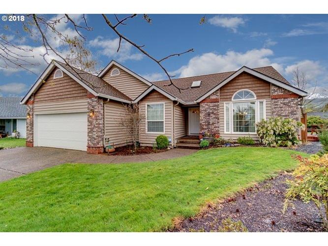 3110 HOMEWOOD CT, Newberg, OR 97132