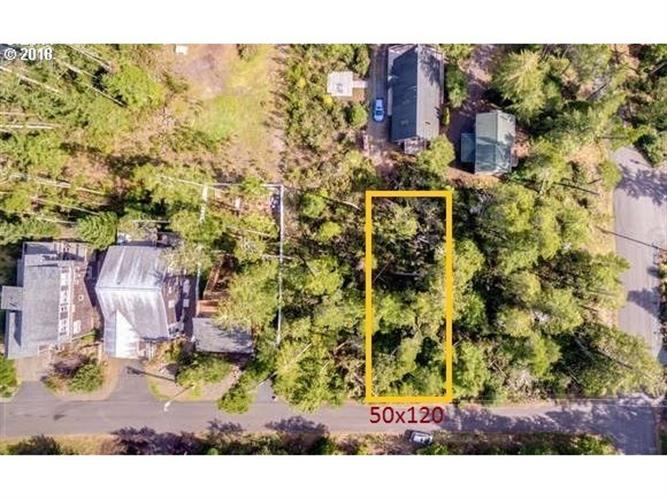 19th Street Lot 7, Manzanita, OR 97130