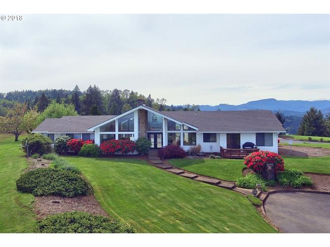 13235 SW FOX RIDGE RD, McMinnville, OR 97128