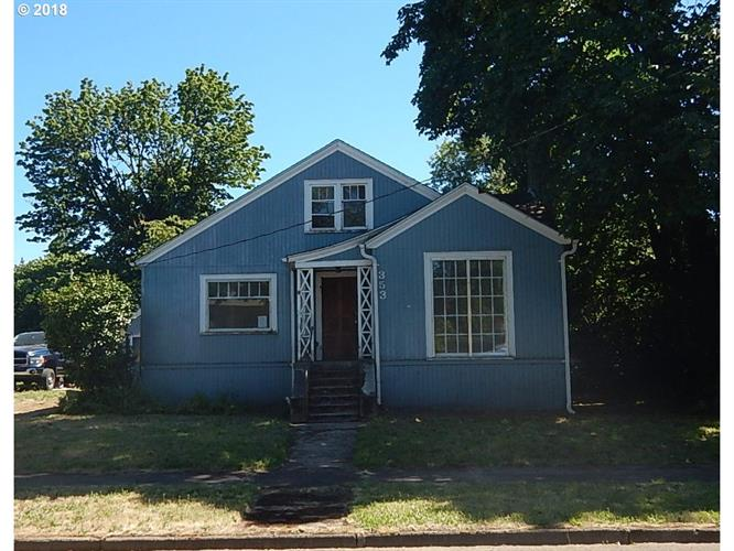 353 E MADISON AVE, Cottage Grove, OR 97424