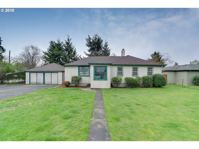 3028 NE 111TH DR, Portland, OR 97220