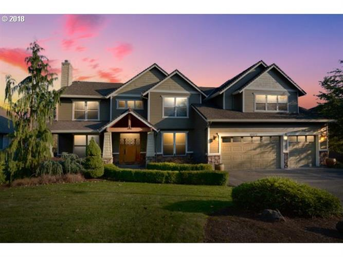 10572 SE WATERFORD CT, Happy Valley, OR 97086