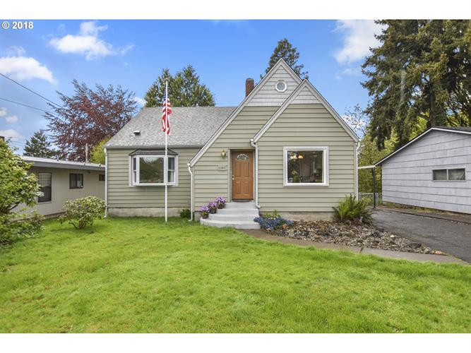 1107 N 7TH AVE, Kelso, WA 98626 - Image 1