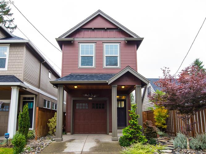 7418 N WILLIAMS AVE, Portland, OR 97217 - Image 1