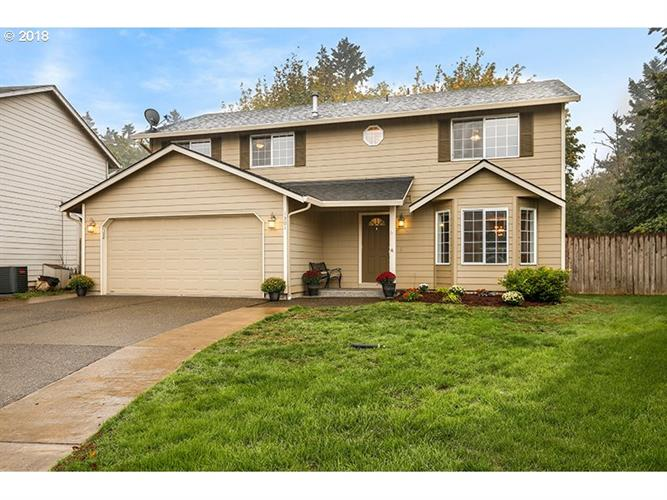 1301 NW 146TH ST, Vancouver, WA 98685