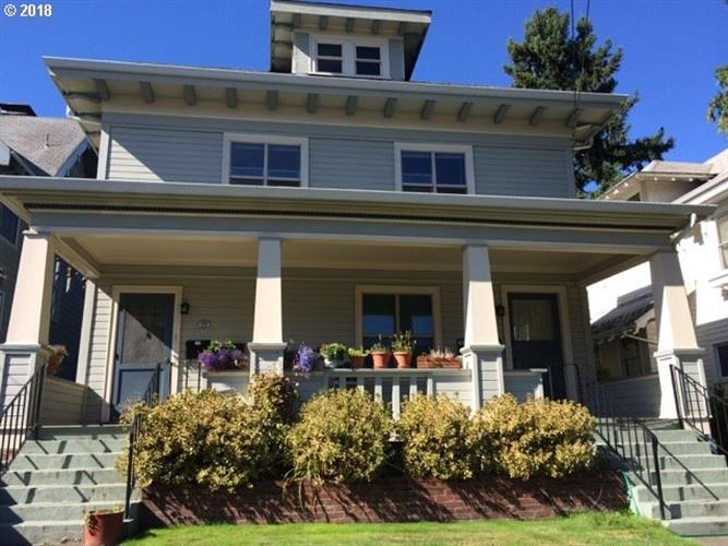 1225 NW 25TH AVE, Portland, OR 97210