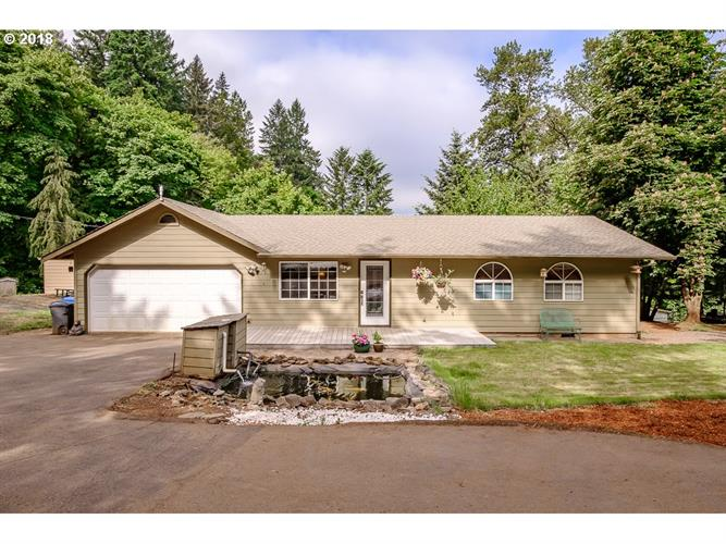 4989 RIVERDALE RD, Salem, OR 97302