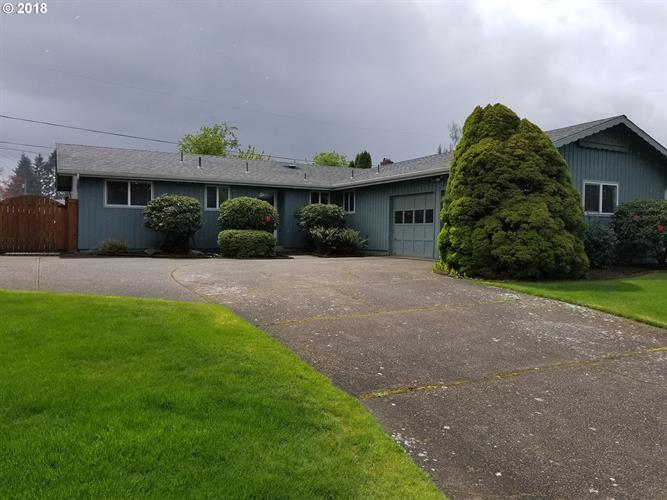 244 ROSEMARY AVE, Eugene, OR 97404
