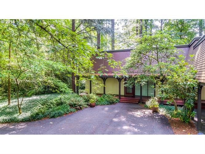 11536 SW 33RD AVE, Portland, OR 97219