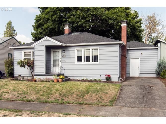 1225 NE 70TH AVE, Portland, OR 97213