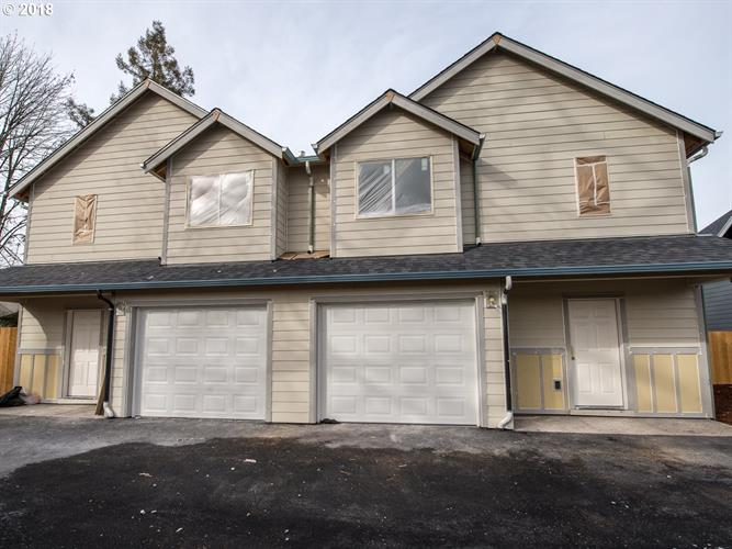 1164 SE Oak ST, Hillsboro, OR 97123