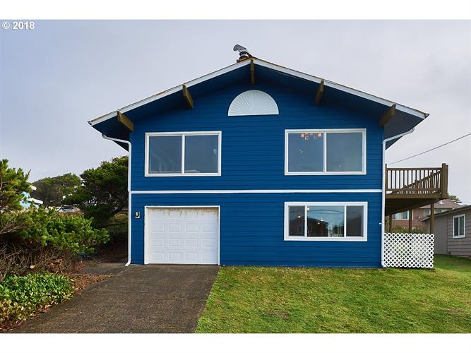 5146 NW JETTY AVE, Lincoln City, OR 97367 - Image 1