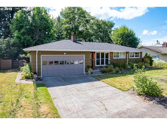 2005 SE 97TH AVE, Portland, OR 97216