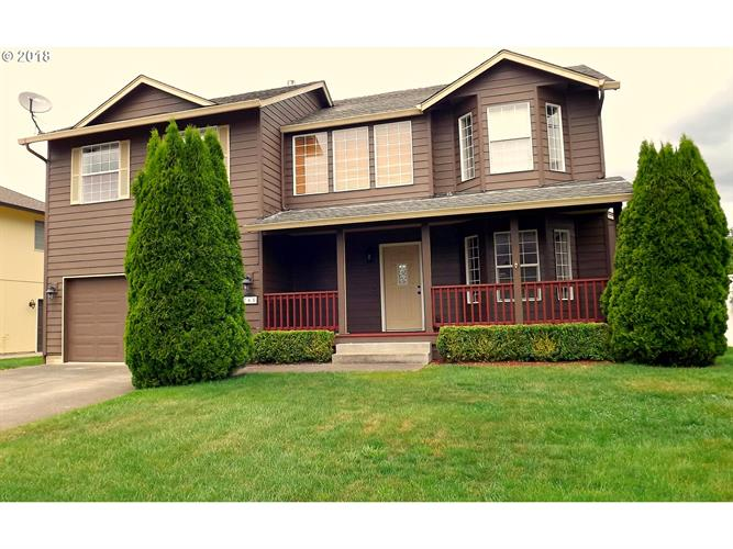 765 E 15TH CIR, La Center, WA 98629