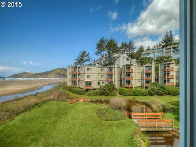 3641 NW OCEANVIEW DR 127, Newport, OR 97365