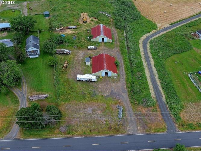 89 S Welcome Slough RD, Cathlamet, WA 98612 - Image 1