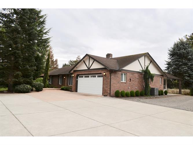 13539 NE 119TH ST, Brush Prairie, WA 98606 - Image 1