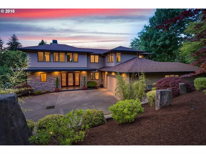 17600 UPPER CHERRY LN, Lake Oswego, OR 97034