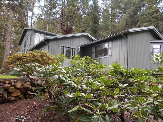36603 CAMP CREEK RD, Springfield, OR 97478