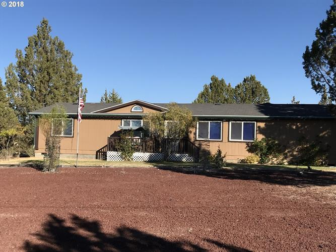6030 SE DAVIS LOOP, Prineville, OR 97754