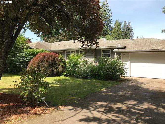 10465 SW 67TH AVE, Tigard, OR 97223