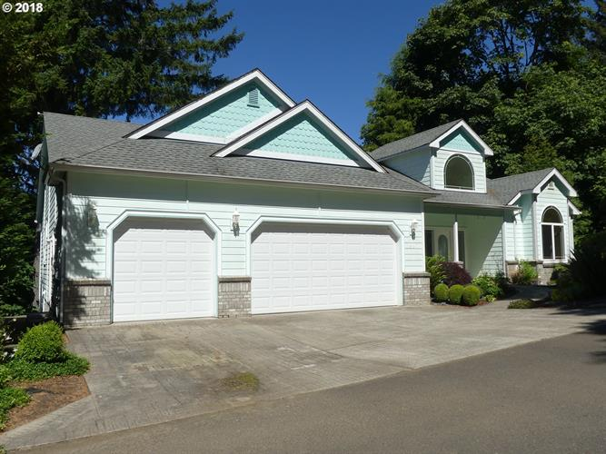 3897 OCEAN VIEW DR, Florence, OR 97439