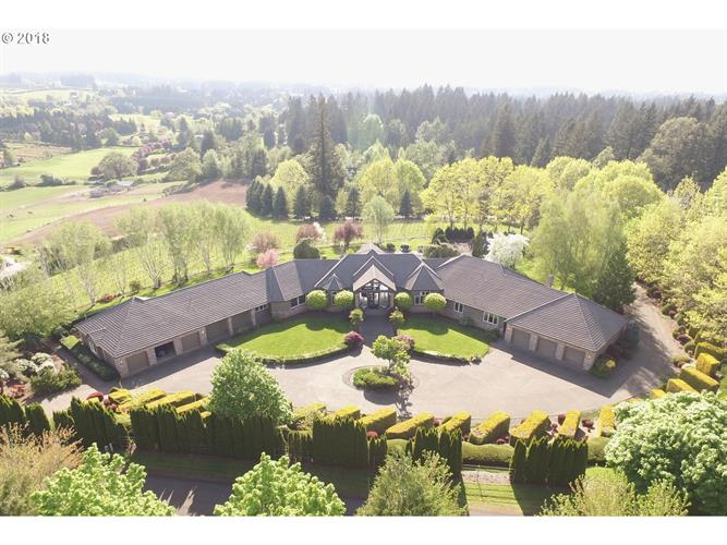 22330 SW ANTIOCH DOWNS CT, Tualatin, OR 97062