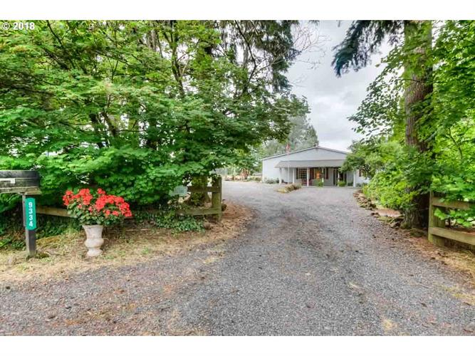 9334 FRIENDLY ACRES RD, Aumsville, OR 97325