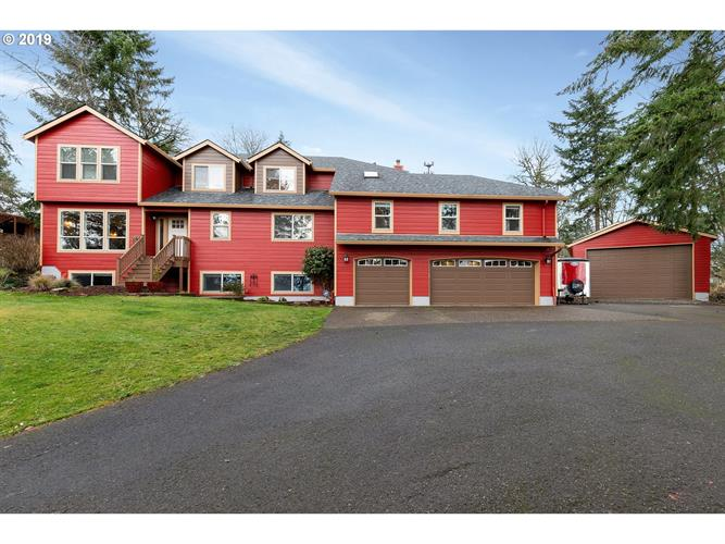 13990 SE 180TH AVE, Damascus, OR 97089 - Image 1