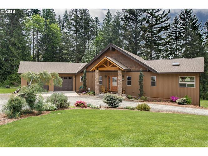 13262 S SPANGLER RD, Oregon City, OR 97045