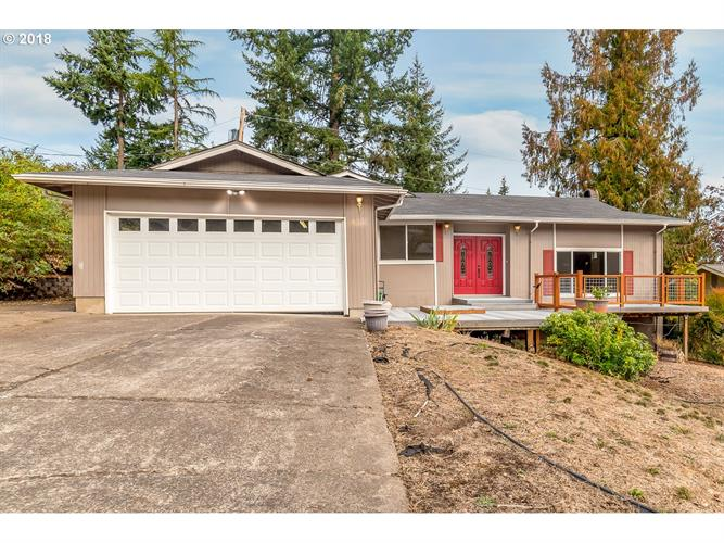 2075 W 28TH AVE, Eugene, OR 97405