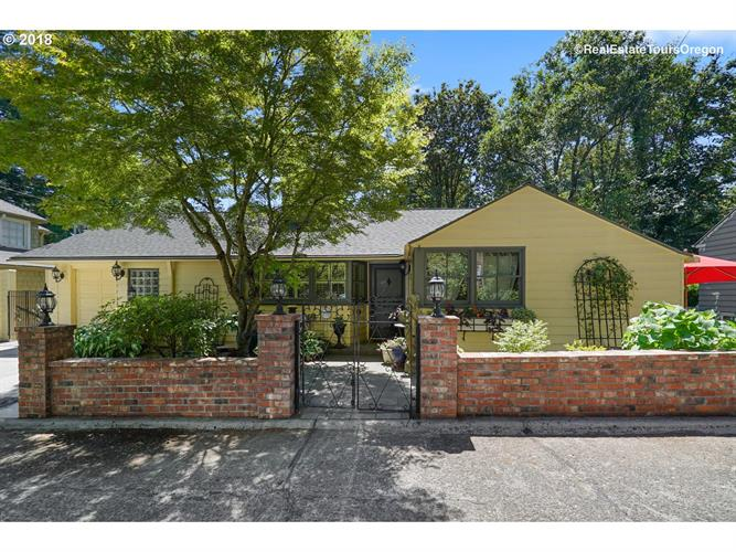 2672 SW GERALD AVE, Portland, OR 97201