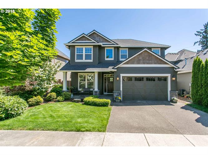 10874 SW WESTFALL CT, Tualatin, OR 97062