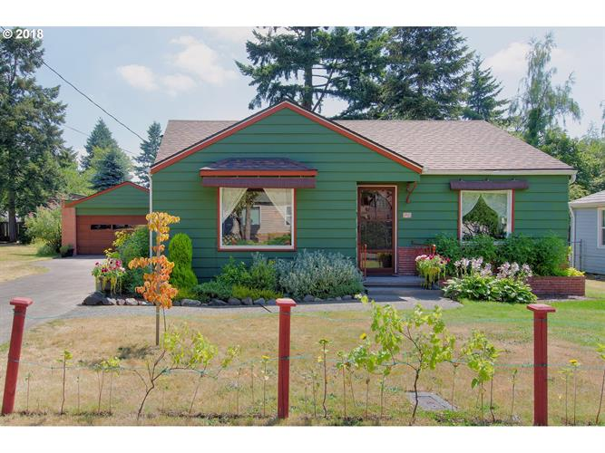 624 NE 111TH AVE, Portland, OR 97220