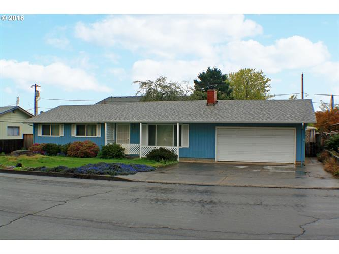 1304 N 19TH ST, Cottage Grove, OR 97424