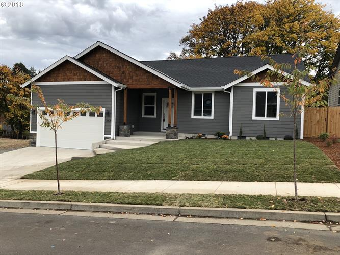 1357 COTTONWOOD PL, Cottage Grove, OR 97424