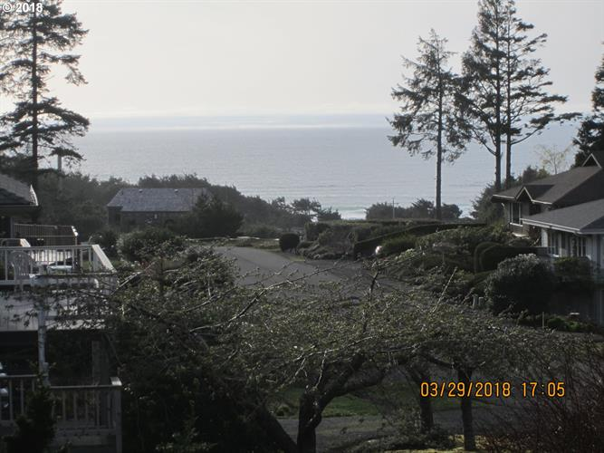 Buena Vista Lot 33, Arch Cape, OR 97102