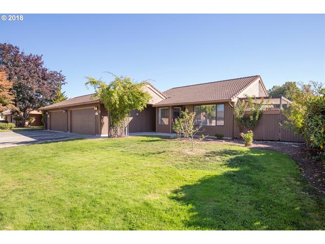 13509 NW INDIAN SPRING DR, Vancouver, WA 98685